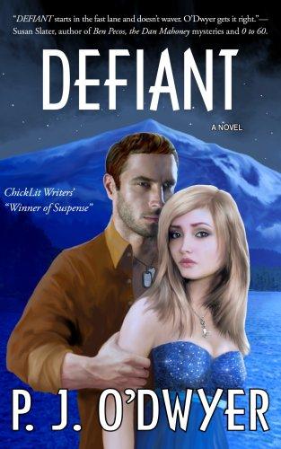 Defiant (Fallon Sisters Trilogy: Book #2)