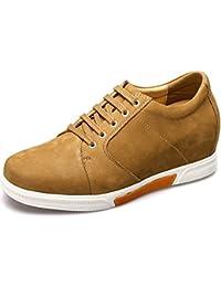 Chaussures à lacets Chamaripa noires Casual homme pTb5wHqSfd