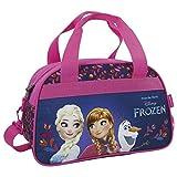 Disney Frozen - Die Eiskönigin - Schulsporttasche Sporttasche Schwimmtasche Freizeittasche Kindertasche