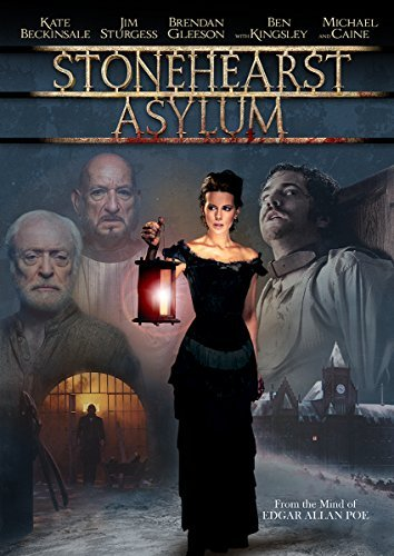 Stonehearst Asylum by Kate Beckinsale