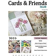 Cards&Friends Magazine