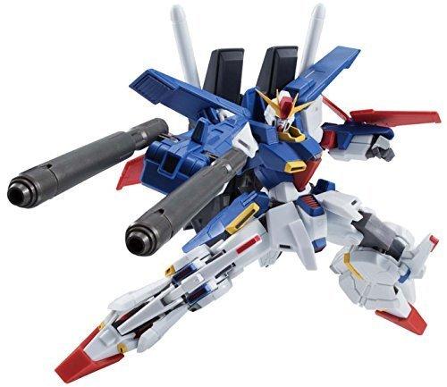 Bandai Tamashii Nations Robot Spirits Enhanced ZZ Gundam