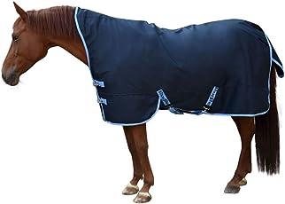 Kerbl RugBe HighNeck Outdoor-Pferdedecke perfekt für das ganze Jahr