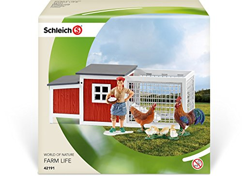 schleich-chicken-coop-playset