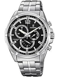 Festina Herren-Armbanduhr F6865/2