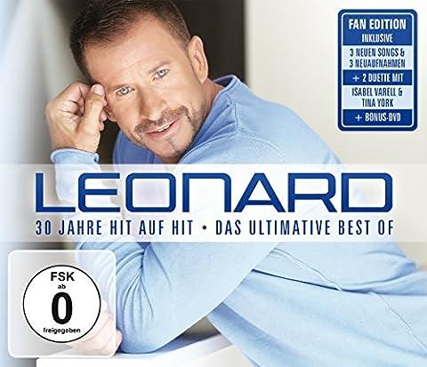 30 Jahre Hit auf Hit (Fan Edition) [2CD +