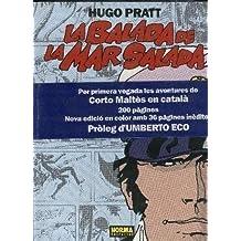 Hugo Pratt numero 01: Corto Maltes: La balada de la mar salada