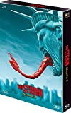 The Strain - Season 3 - Exklusiv Limited 3 Disc Edition im Schuber (Uncut inkl. Deutsche Tonspur) - Blu-ray