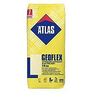 ATLAS GEOFLEX Hochelastischer GEL Fliesenkleber Klasse C2TE 2-15 mm 25kg