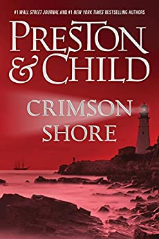 Crimson Shore (Agent Pendergast series Book 15) (English Edition)