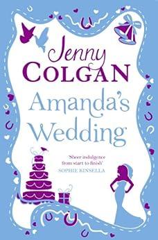 Amanda's Wedding by [Colgan, Jenny]