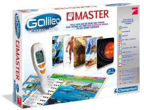 Galileo - Wissens-Quiz Master