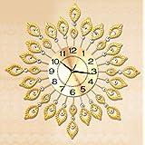 QPSSP Kreative Uhr Der Modernen Wohnzimmer Tisch