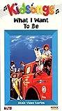 Kidsongs [VHS]