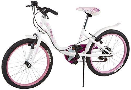 Frejus 20' CTB - Bicicleta para Mujer, Color Rosa