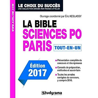 La Bible Sciences Po