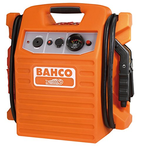 Bahco bba1224-1700-Booster 12/24V 1700ca
