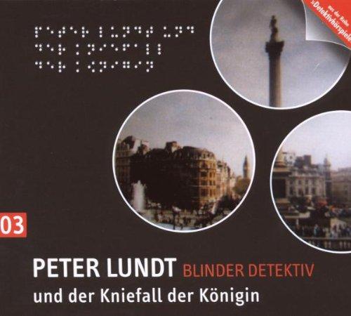 Buchseite und Rezensionen zu 'Peter Lundt und der Kniefall der Königin' von Arne Sommer