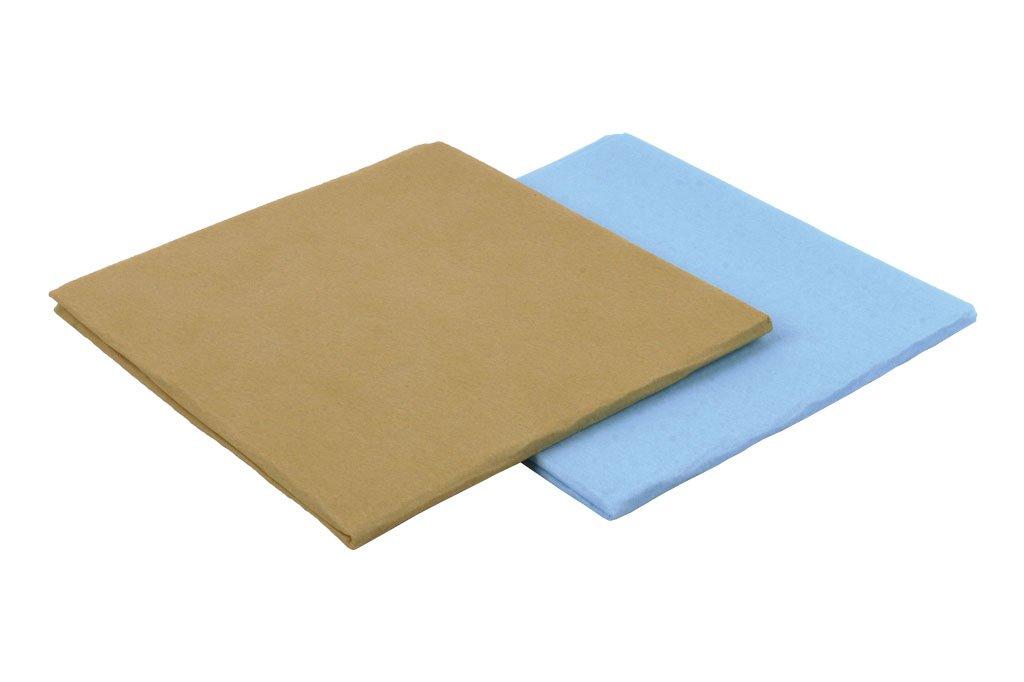 Cofan Pack panno Rapid multiuso, Multicolore, 20.00x 20.00x 1.00cm, 2pezzi