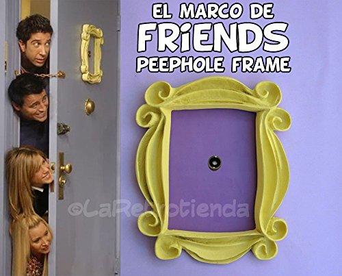 el-marco-de-friends-serie-tv-friends-
