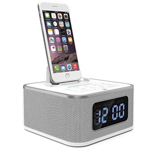 moreaudio eclipse lightning dock speaker for iphone 5 5s 5c 6 6 6s