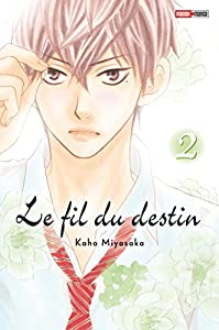 Le fil du destin Edition simple Tome 2