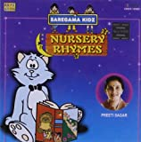 #1: Preeti Sagar - Nursery Rhymes - English