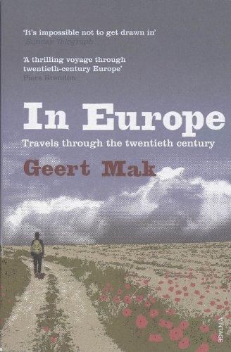 Price comparison product image In Europe: Travels Through the Twentieth Century