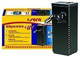 sera 30606 algovec UV - UV-C System für Aquarien bis 100 l  - 5 W inkl. Transformator und Vorschaltgerät
