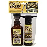 Top Secret Scent Saver System by Top Secret - Best Reviews Guide