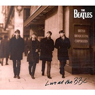 The Beatles. British Broadcasting Corporation. Live at the BBC by The Beatles (B000007MVD)   Amazon price tracker / tracking, Amazon price history charts, Amazon price watches, Amazon price drop alerts