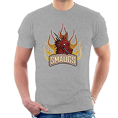 Smaugs Lord Of The Rings Men's