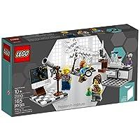 LEGO Research Institute 21110