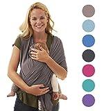Écharpes de portage 5-en-1 pour le nouveau-né | - Best Reviews Guide