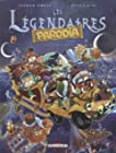 Les Légendaires - Gagastrophique !