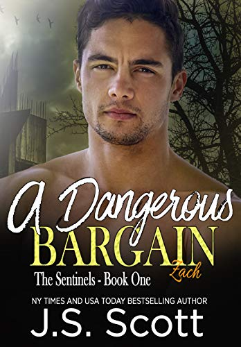 A Dangerous Bargain (The Sentinels Book 1) (English Edition) (Js Scott Bbw)
