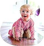 BABYMOP / Wischmop + Strampler = Babymop! Lustiger Strampler, rosa, top Geschenk