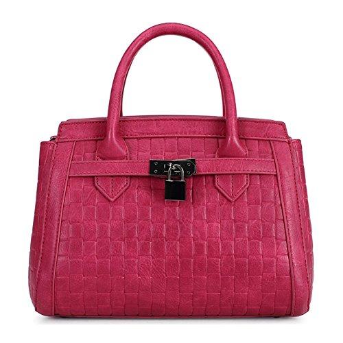 borse di modo/borsa a tracolla delle donne/Messenger Bag/sacchetto tessuto-A B