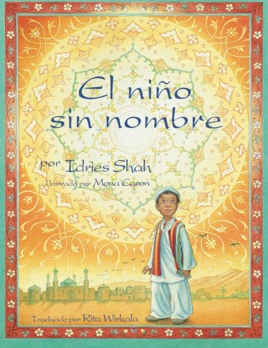 El niño sin nombre por Idries Shah