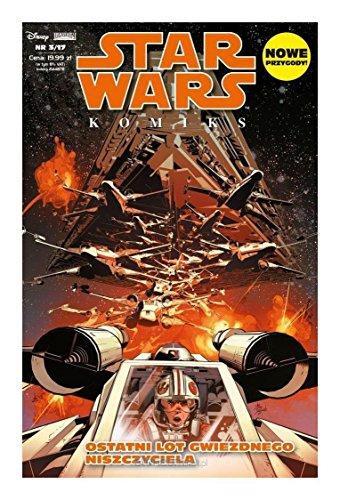 Gwiezdne Wojny 2/2015 (Star Wars) - Jason Aaron, John Cassaday [KOMIKS]