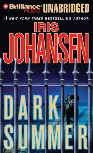Dark Summer Audio Book