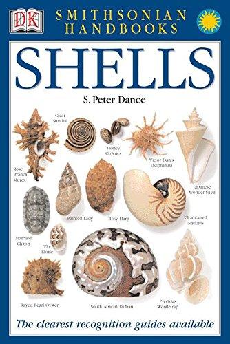 Smithsonian Handbooks: Shells Dk-shell