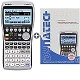 Casio FX-9860 G II + Buch: Im Fokus II: Casio FX-9860GII verständlich erklärt