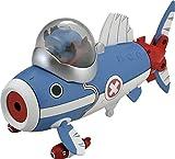 Bandai - Maquette One Piece - Chopper Submarine Chopper Robot VOL3 10cm - 4543112894328 -