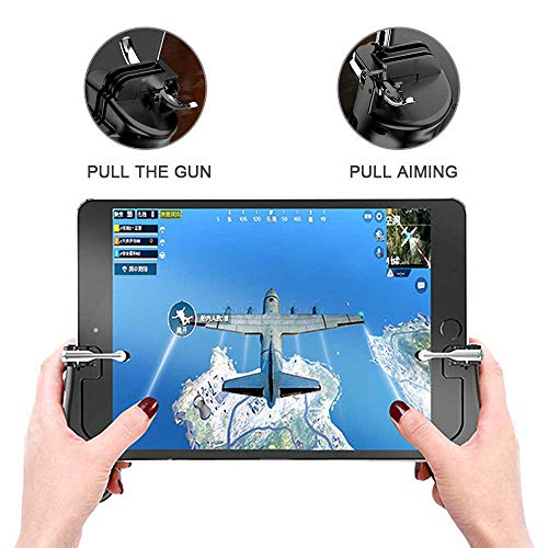 Leegoal Mobile Game Controller para iPad