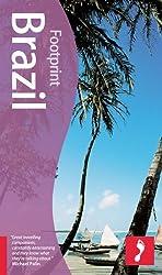 Brazil (Footprint Brazil Handbook) by Alex Robinson (2007-02-23)