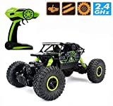 Best Remote Control Trucks - Ramakada 2.4 Ghz Dirt Drift Waterproof Remote Controlled Review