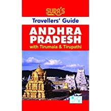 Traveller's Guide Andhra Pradesh with Tirumala and Thirupathi