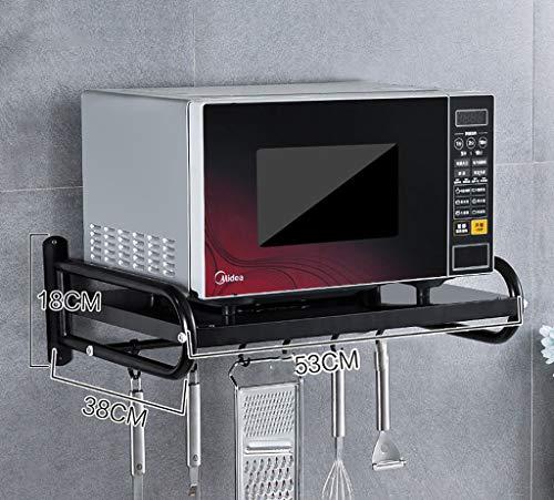 ACZZ Estante de almacenamiento de cocina