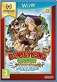 Donkey Kong Country: Tropical Freeze - Nintendo Selects [Importación Italiana]